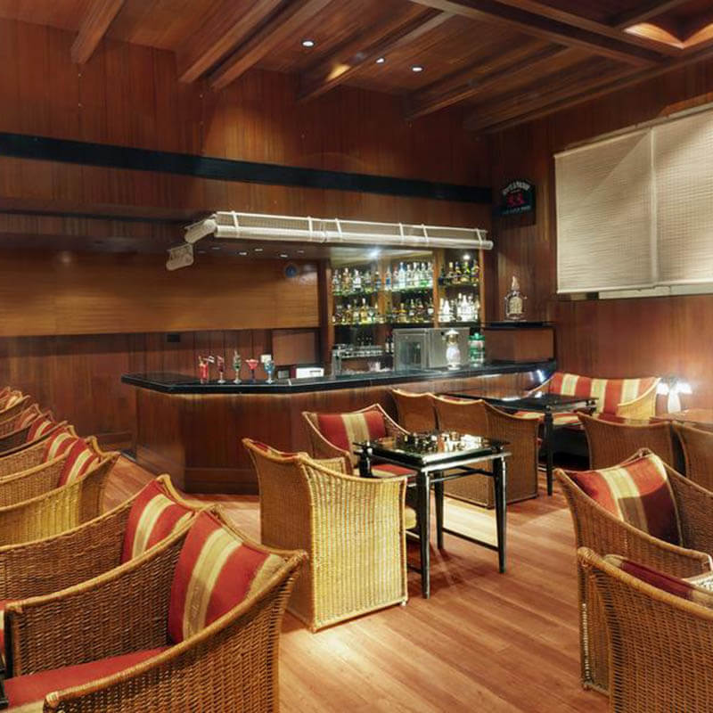 cafe and lounge in andheri