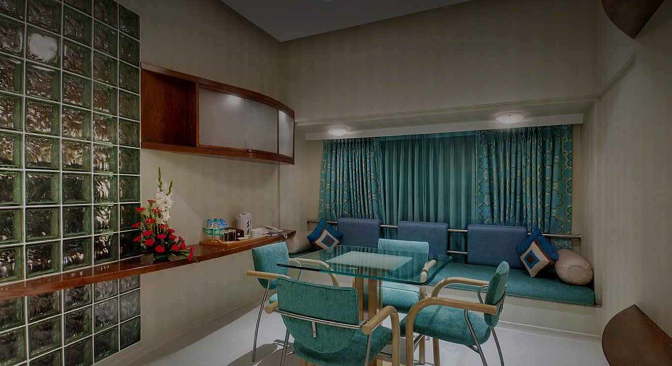 Luxury Business Hotels in Andheri East, Mumbai India - Kohinoor